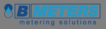 BMeters logo Wodomierze