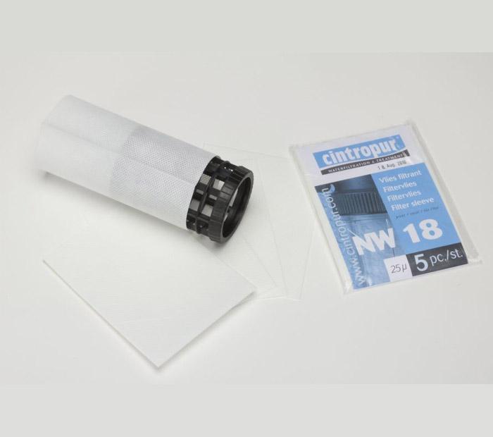 a6 Akcesoria do filtrów