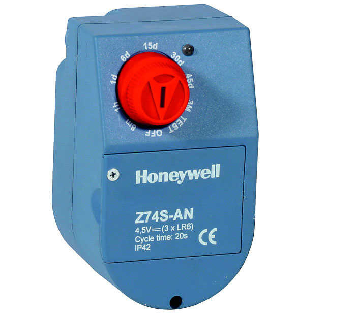 b12 Akcesoria do filtrów Honeywell