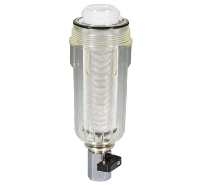 b6 Akcesoria do filtrów Honeywell