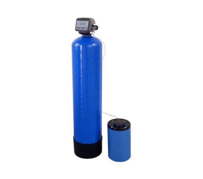 odzelaziacz1 Uzdatnianie wody: odżelazianie i odmanganianie