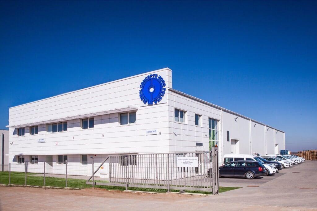 sw 1024x683 Nowa siedziba firmy Global Concepts 2000 Polska