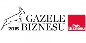 gazele biznesu 2015 300x150 WYRÓŻNIENIE W RANKINGU GAZELE BIZNESU 2015
